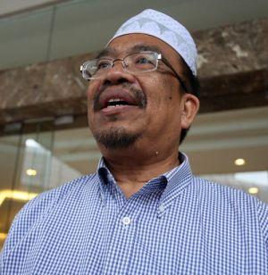 Phahrolrazi Zawawi .... pemimpin penting Amanah Kedah.