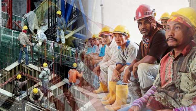 Kerajaan Pusat perlu serius tangani lambakan Pekerja Asing di Johor