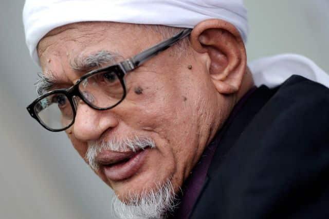 Anwar tidak boleh dipercayai,  kata Abdul Hadi