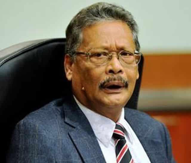 Ketua Bhgn Pendakwaan ketuai Pasukan Khas siasatan skandal Ketua Pesuruhjaya SPRM