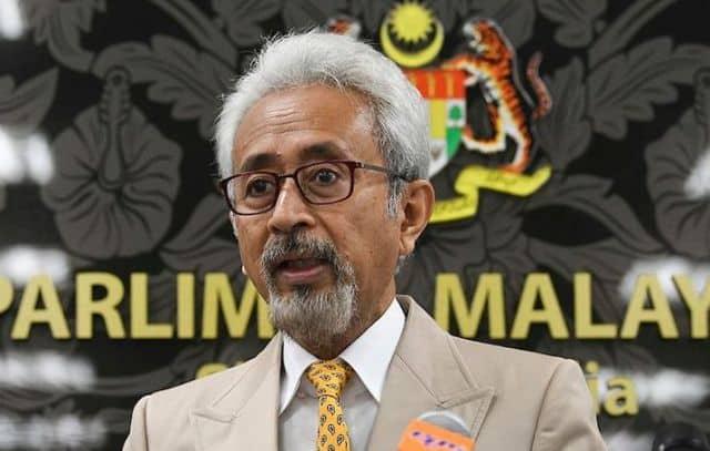 Raja Kamarul Bahrin, Radzi Jidin antara 8 angkat sumpah sebagai Senator hari ini