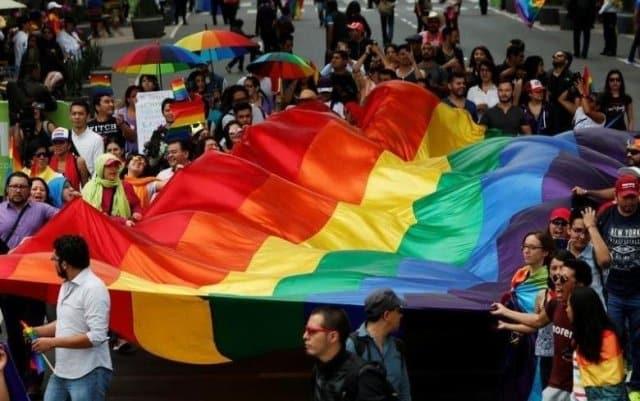 Dekati bukan iktraf LGBT