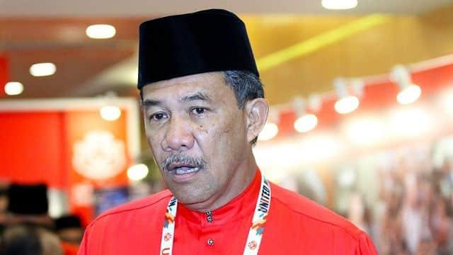 Umno-Pas hanya kerjasama bukan bergabung, kata Mohd Hassan