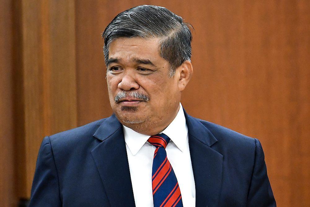 Guna aset ATM: Mat Sabu  akan hantar notis tuntutan ke atas dakwaan KJ