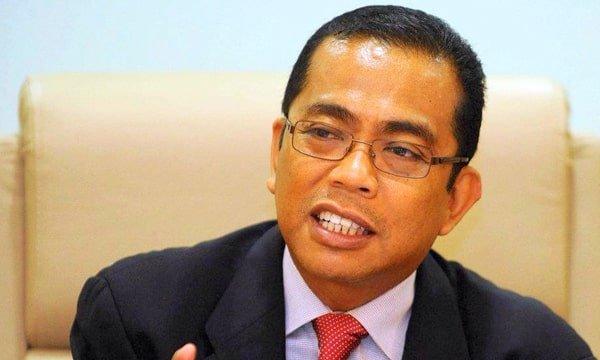Johor perlu kepimpinan berwibawa, mahir mentadbir, visi yang jelas, kata Khaled Nordin