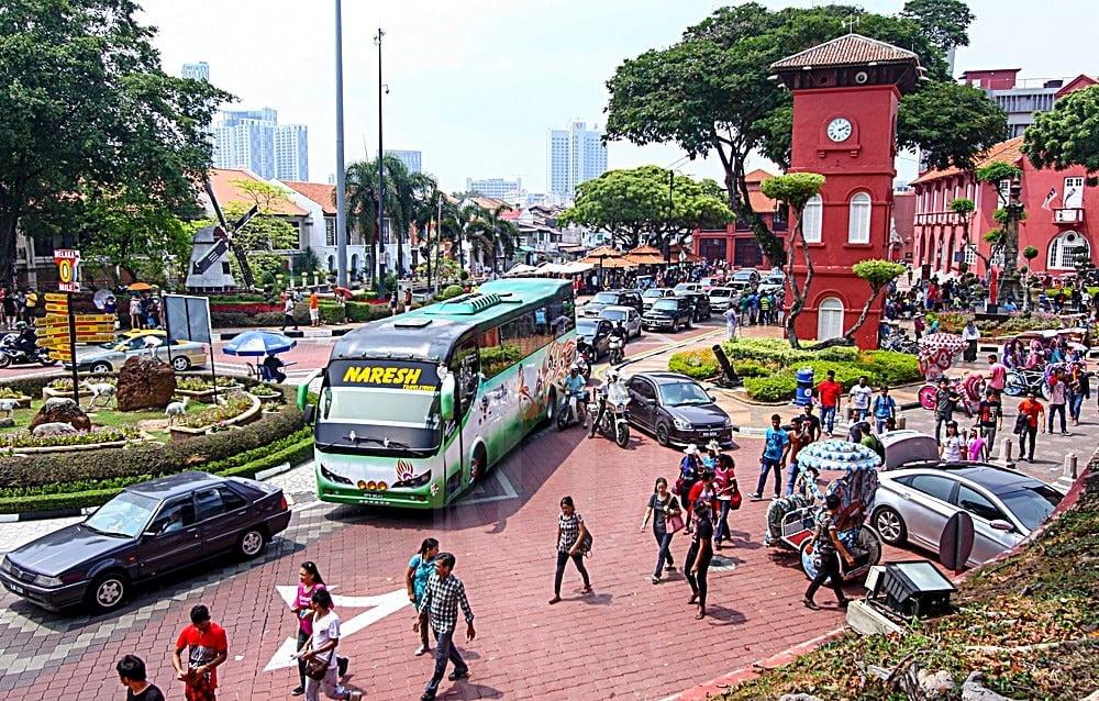 Melaka lancar aplikasi pelancongan 'Melaka eXcess'