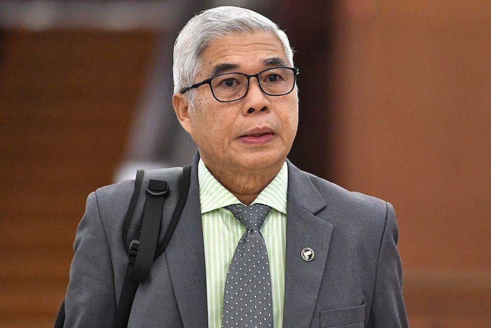 Timbalan Pengerusi PKR Johor harap Hassan Karim  tarik balik surat peletakan jawatan