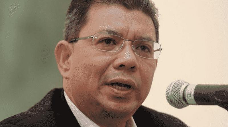 Pimpinan ada bincang penahanan dua Adun DAP