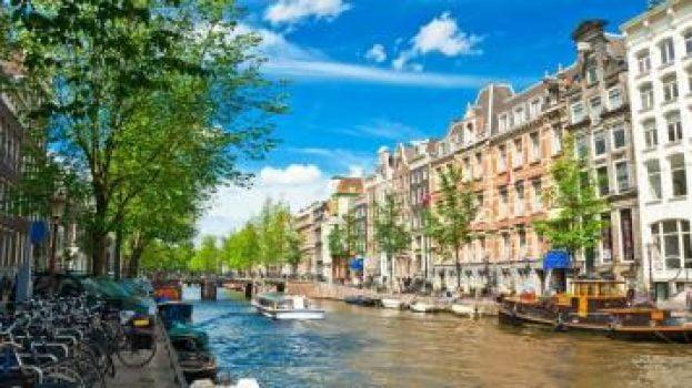 Kod Promosi Hotel Amsterdam Amsterdam