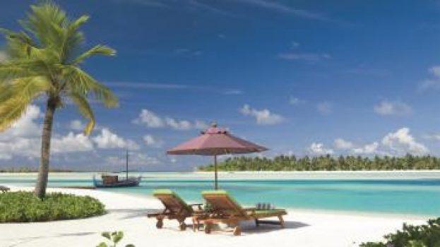 Kod Promosi Diskaun Hotel Maldives Agoda