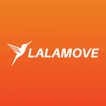 Kod Promosi Lalamove Extra RM6