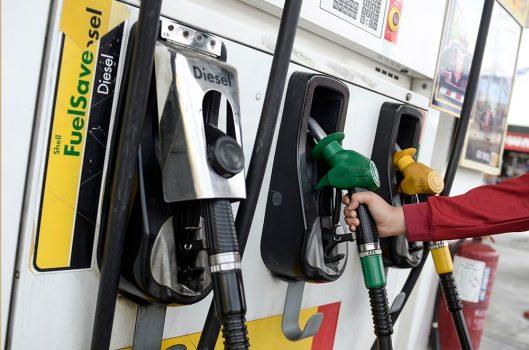 Harga Petrol Malaysia RON95 petrol ditutup pada harga RM2.05 & Diesel pada harga RM2.15