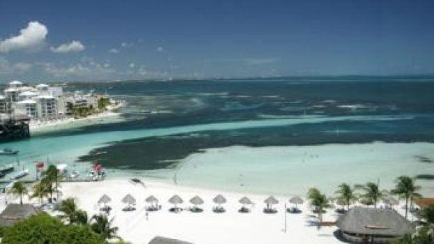 Kod Promosi Diskaun Hotel Cancun Agoda
