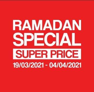 Kedai Konsep Padini Ramadan Istimewa 2021