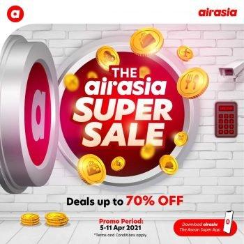Aplikasi Asean Super Hingga 70%
