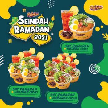 MyLaksa Seindah Ramadan 2021