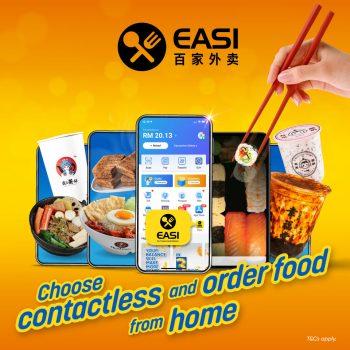 EASI 30% Diskaun Kod Promosi dengan TNG eWallet
