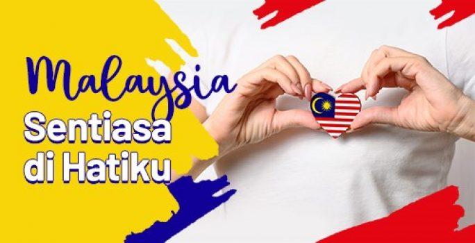 Raikan bulan patriotik dengan tawaran eksklusif MyDigi Shop