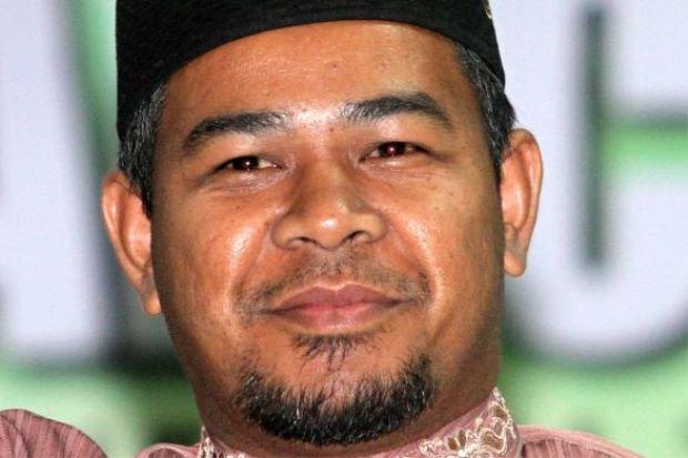 Dr Mohd Khairuddin Aman Razali