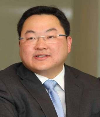 Low Taek Jho atau lebih dikenali dengan panggilan Jho Low.