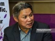 Ketua Pegawai Eksekutif LHDN, Datuk Seri Sabin Samitah