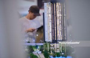 Pengerusi Rehda negeri, Datuk Toh Chin Leong berkata rumah yang bernilai RM300,000 ke atas di negeri ini akan diturunkan harga sebanyak 10 peratus berikutan pelaksanaan SST bermula 1 September lepas.