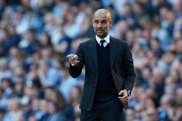 Pengurus Manchester City selaku bekas Pengurus Barcelona dikatakan mempengaruhi Alexis Sanchez untuk berhijrah ke Etihad akhir musim ini. Foto: Reuters.