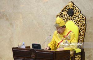 Sultan Selangor,Sultan Sharafuddin Idris Shah