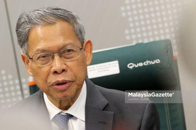 Mustapa yakin barisan calon BN yang diumumkan bertanding di kerusi Parlimen dan DUN Kelantan PRU14 ini boleh menang dan membentuk kerajaan negeri pada 10 Mei.