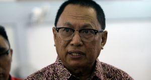 Mohd Puad Zarkashi