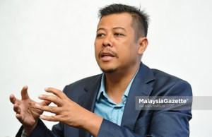 Datuk Mohd Razlan Muhammad Rafii