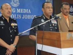Datuk Mohd Khalil Kader Mohd.