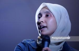 Nurul Izzah Anwar