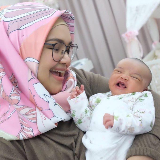 Siti, anak
