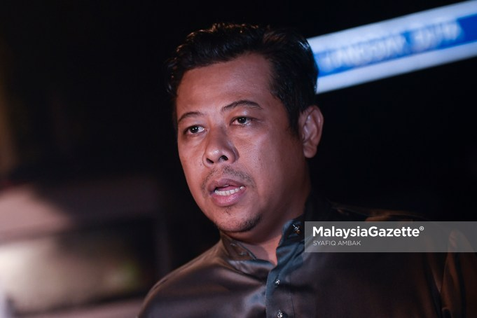 Mohd Razlan Rafii