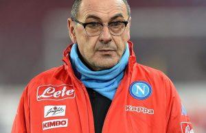 Sarri pilihan utama menggantikan Conte di Chelsea