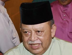 Tuanku Syed Sirajuddin Putra Jamalullail