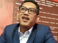 Menteri Besar Perak Ahmad Faizal Azumu