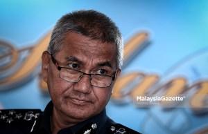 Lebih 600 anggota dan pegawai polis yang sebelum ini berkhidmat di bawah beberapa pasukan khas akan ditempatkan di 10 jabatan lain dalam Polis Diraja Malaysia (PDRM), kata Ketua Polis Negara Tan Sri Mohamad Fuzi Harun.
