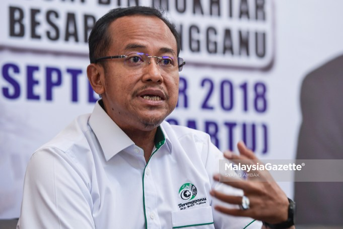 Dr Ahmad Samsuri Mokhtar