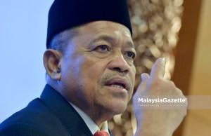 Sebutan semula kes cabul melibatkan bekas Menteri di Jabatan Perdana Menteri Datuk Seri Shahidan Kassim yang ditetapkan hari ini ditunda ke 25 Feb depan berikutan masalah kesihatan dan beliau dimasukkan ke Hospital Kuala Lumpur (HKL) semalam.