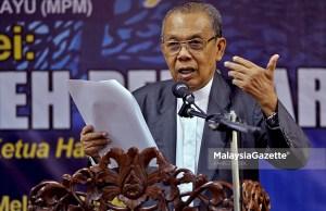 Tun Abdul Hamid