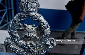 Polis hari ini meminta lelaki yang menyimbah air panas ke atas anak perempuannya pada Khamis lepas agar menyerah diri secara sukarela secepat mungkin bagi membantu siasatan.