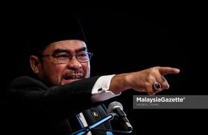 Datuk Seri Dr. Mujahid Yusof