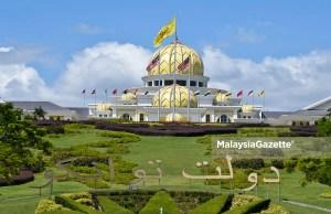 Sembilan Raja Melayu akan bermesyuarat esok bagi memilih Yang di-Pertuan Agong dan Timbalan Yang di-Pertuan Agong yang baharu yang akan bersemayam bagi tempoh lima tahun.