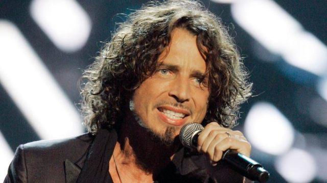 Chris Cornell Menang