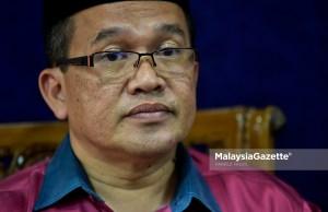 Mohd Ajib Ismail