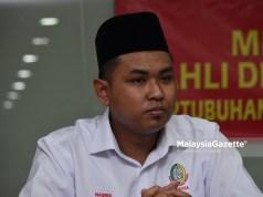 Nasrul Ali Hasan