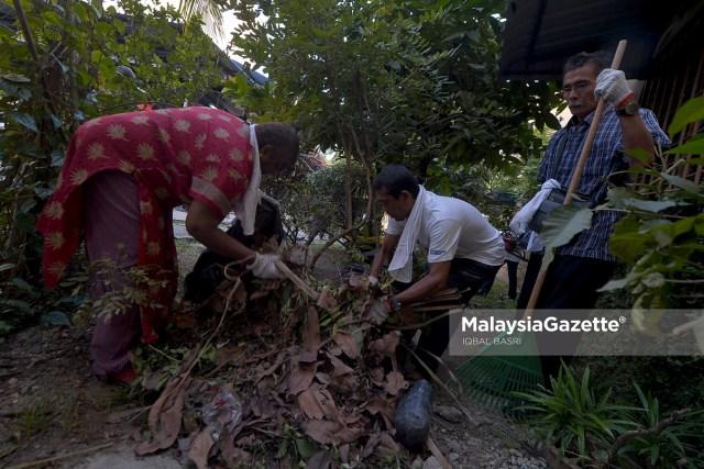 MGF09032019_Gotong Royong Perangi Aedes Peringkat Kebangsaan Malaysia_16
