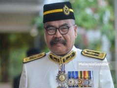 UMNO has named the Member of Parliament of Cameron Highlands, Datuk Ramli Mohd Nor as the candidate for Deputy Speaker of Dewan Rakyat.